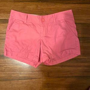 VGUC lilly pulitzer shorts sz 4!